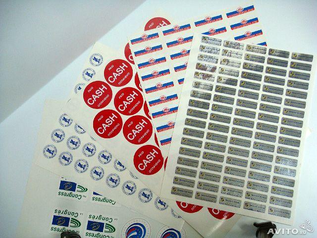 Изготовление бумажных пакетов с логотипом в ростове