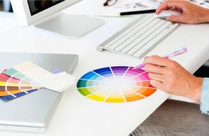Подготовка и разработка дизайн макетов, придумать  и сделать логотип, подгонка и правка уже имеющихся дизайн проектов