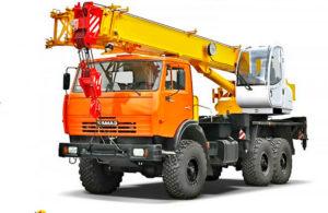 реклама на грузовой транспорт и строительную технику